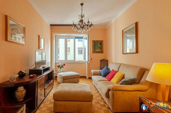 Appartamento in vendita a Milano, Piazza Napoli, 130 mq - Foto 24
