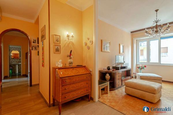 Appartamento in vendita a Milano, Piazza Napoli, 130 mq - Foto 23