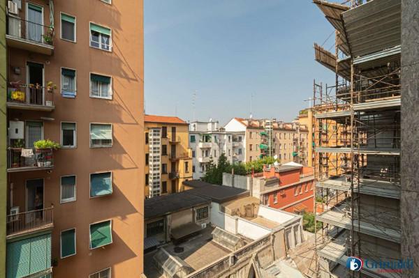 Appartamento in vendita a Milano, Piazza Napoli, 130 mq - Foto 10