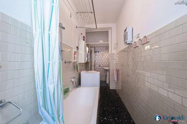Appartamento in vendita a Milano, Piazza Napoli, 130 mq - Foto 14