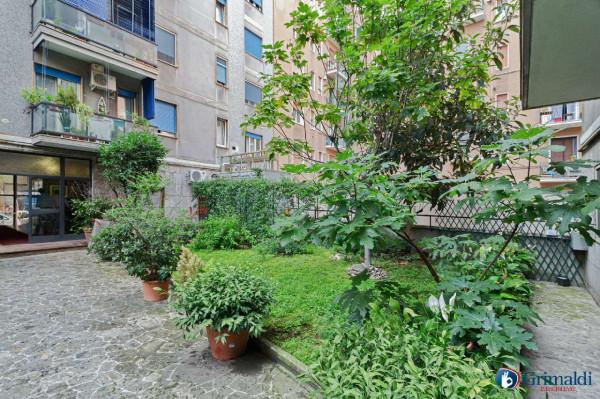Appartamento in vendita a Milano, Piazza Napoli, 130 mq - Foto 28