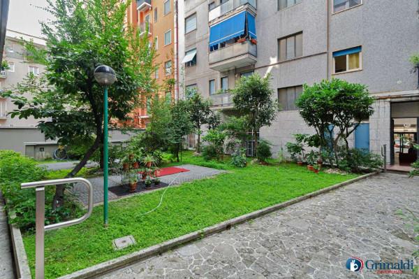 Appartamento in vendita a Milano, Piazza Napoli, 130 mq - Foto 27