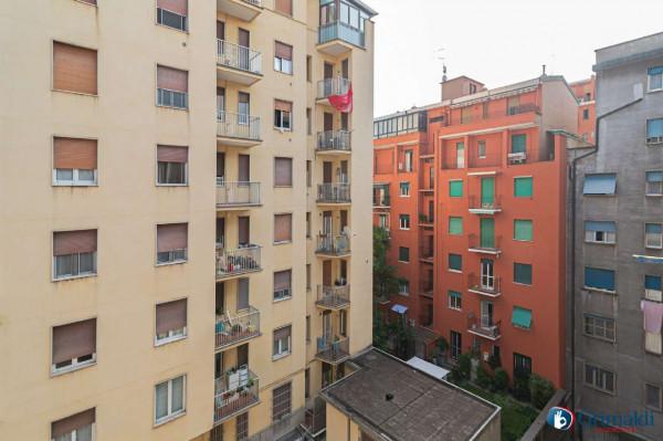 Appartamento in vendita a Milano, Piazza Napoli, 130 mq - Foto 8