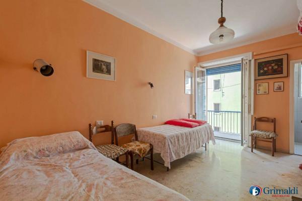 Appartamento in vendita a Milano, Piazza Napoli, 130 mq - Foto 21