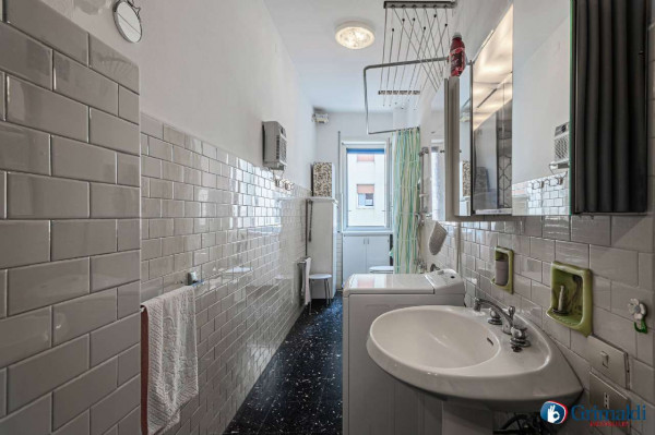 Appartamento in vendita a Milano, Piazza Napoli, 130 mq - Foto 15