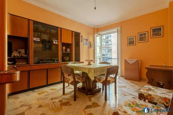 Appartamento in vendita a Milano, Piazza Napoli, 130 mq - Foto 2