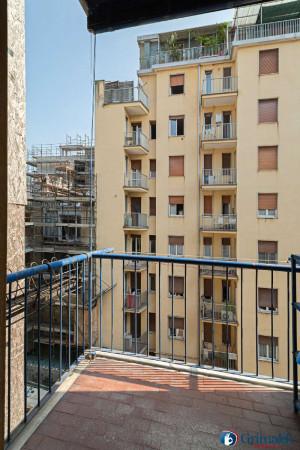 Appartamento in vendita a Milano, Piazza Napoli, 130 mq - Foto 12