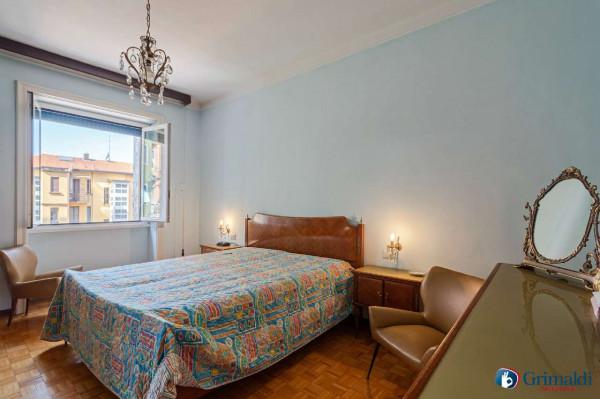 Appartamento in vendita a Milano, Piazza Napoli, 130 mq - Foto 18