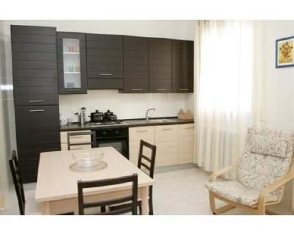 Appartamento in affitto a Lecce, Mazzini, 150 mq - Foto 7