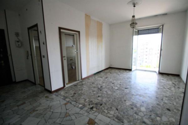 Appartamento in vendita a Milano, Famagosta, 100 mq - Foto 19