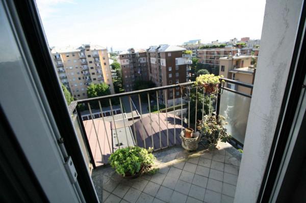 Appartamento in vendita a Milano, Famagosta, 100 mq - Foto 11