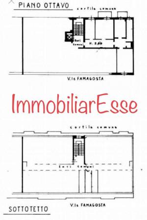 Appartamento in vendita a Milano, Famagosta, 100 mq - Foto 3