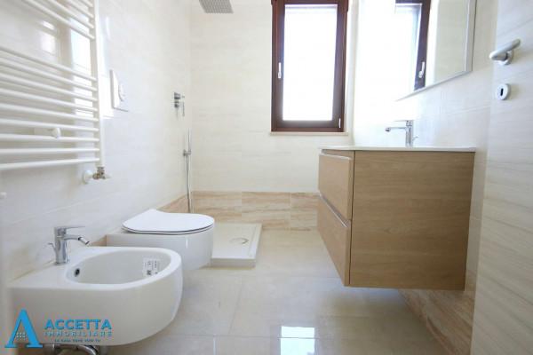 Villa in vendita a Taranto, San Vito, Con giardino, 118 mq - Foto 15