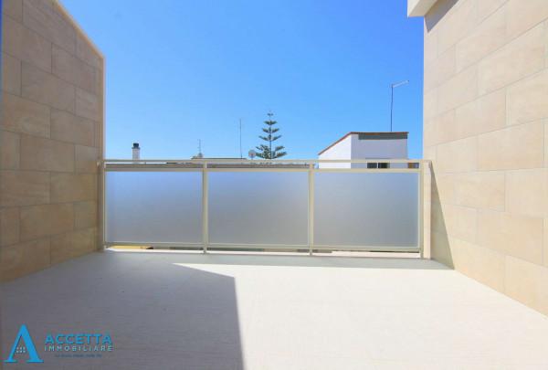 Villa in vendita a Taranto, San Vito, Con giardino, 118 mq - Foto 12