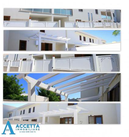 Villa in vendita a Taranto, San Vito, Con giardino, 118 mq - Foto 4