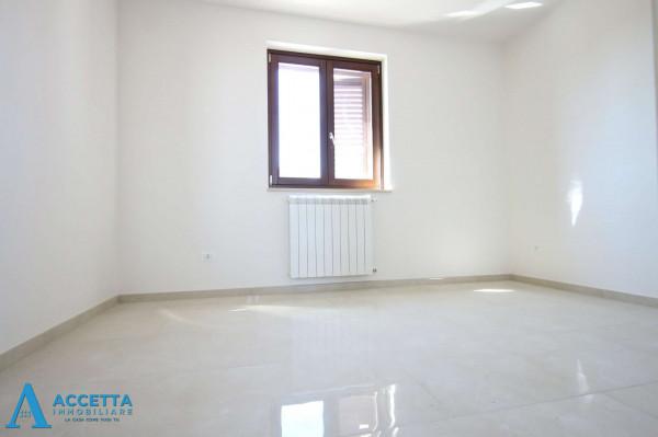 Villa in vendita a Taranto, San Vito, Con giardino, 118 mq - Foto 7