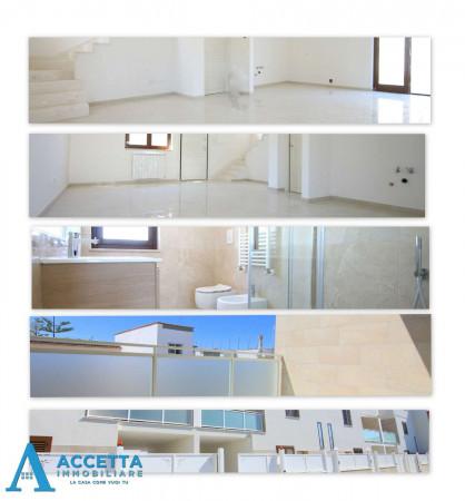 Villa in vendita a Taranto, San Vito, Con giardino, 118 mq - Foto 3
