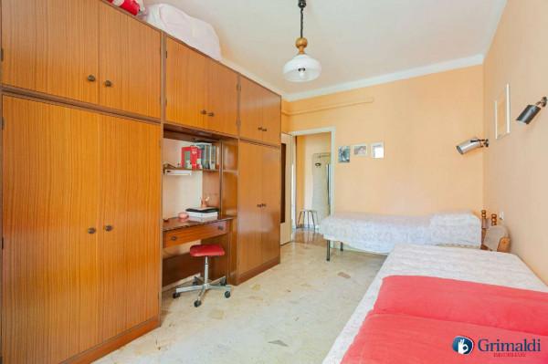 Appartamento in vendita a Milano, Piazza Napoli, 130 mq - Foto 20