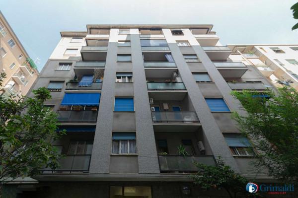 Appartamento in vendita a Milano, Piazza Napoli, 130 mq - Foto 26