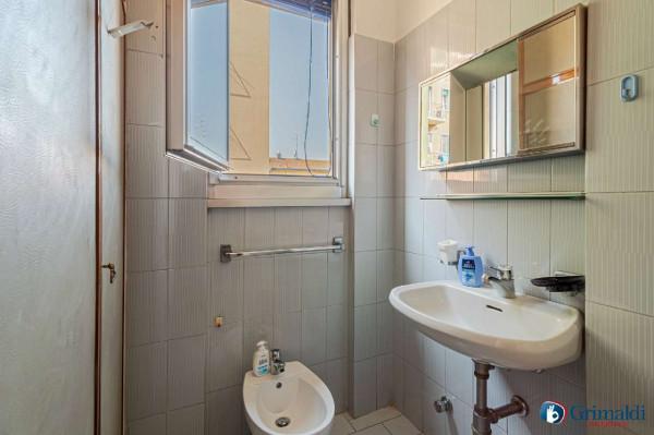 Appartamento in vendita a Milano, Piazza Napoli, 130 mq - Foto 13