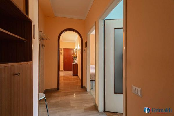 Appartamento in vendita a Milano, Piazza Napoli, 130 mq - Foto 16