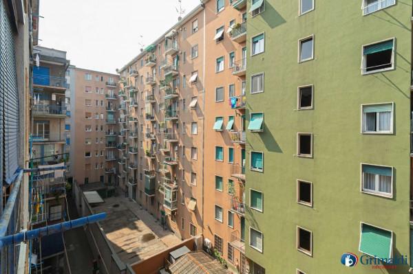 Appartamento in vendita a Milano, Piazza Napoli, 130 mq - Foto 9