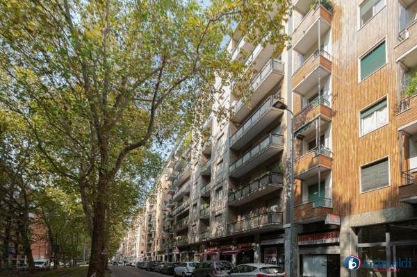 Appartamento in vendita a Milano, Piazza Napoli, 130 mq - Foto 30