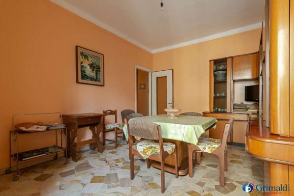 Appartamento in vendita a Milano, Piazza Napoli, 130 mq - Foto 3