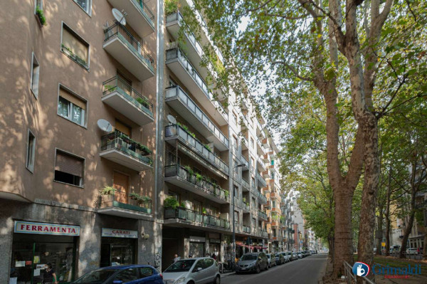 Appartamento in vendita a Milano, Piazza Napoli, 130 mq - Foto 29