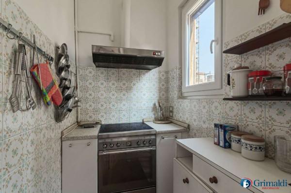 Appartamento in vendita a Milano, Piazza Napoli, 130 mq - Foto 6