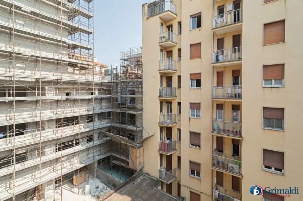 Appartamento in vendita a Milano, Piazza Napoli, 130 mq - Foto 7