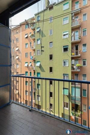 Appartamento in vendita a Milano, Piazza Napoli, 130 mq - Foto 11