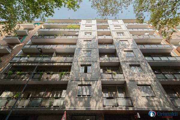 Appartamento in vendita a Milano, Piazza Napoli, 130 mq - Foto 1
