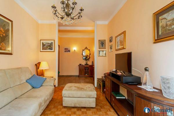 Appartamento in vendita a Milano, Piazza Napoli, 130 mq - Foto 25