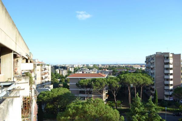 Appartamento in vendita a Roma, Mostacciano Torrino, Con giardino, 55 mq - Foto 5