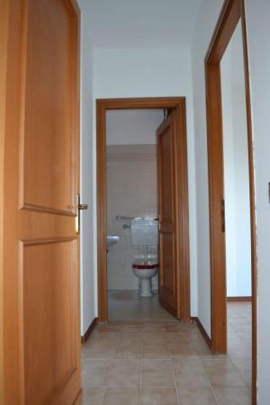 Appartamento in vendita a Roma, Mostacciano Torrino, Con giardino, 55 mq - Foto 10