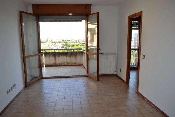 Appartamento in vendita a Roma, Mostacciano Torrino, Con giardino, 55 mq - Foto 14