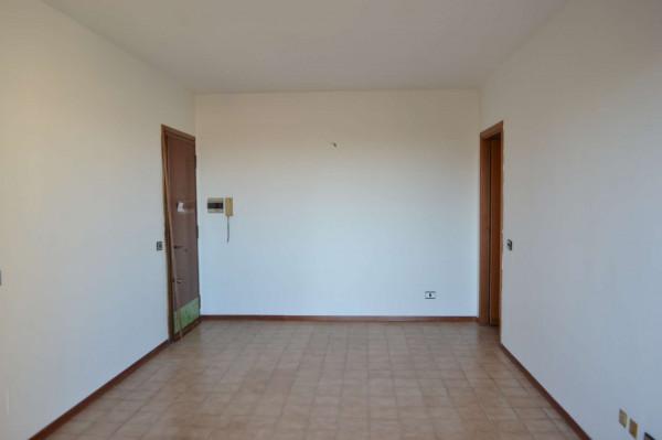 Appartamento in vendita a Roma, Mostacciano Torrino, Con giardino, 55 mq - Foto 15