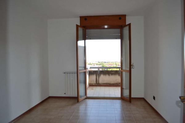 Appartamento in vendita a Roma, Mostacciano Torrino, Con giardino, 55 mq - Foto 12
