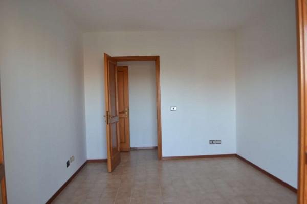 Appartamento in vendita a Roma, Mostacciano Torrino, Con giardino, 55 mq - Foto 11