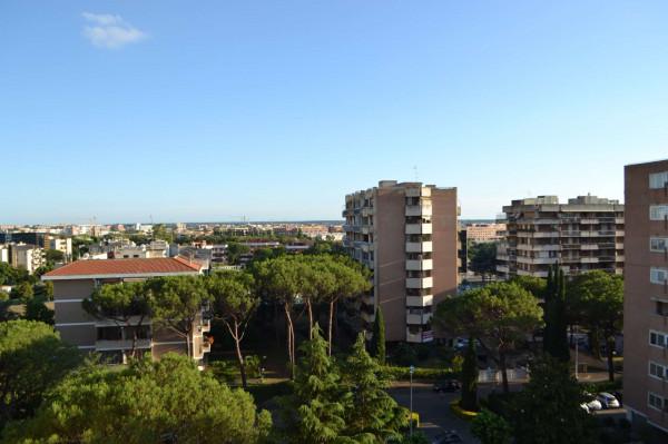 Appartamento in vendita a Roma, Mostacciano Torrino, Con giardino, 55 mq