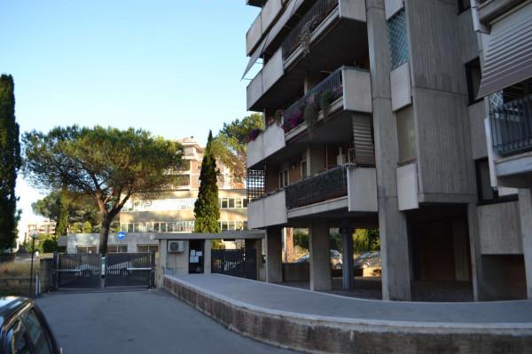 Appartamento in vendita a Roma, Mostacciano Torrino, Con giardino, 55 mq - Foto 4