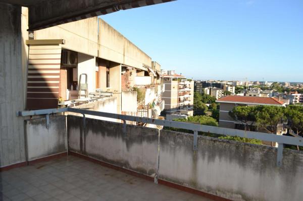 Appartamento in vendita a Roma, Mostacciano Torrino, Con giardino, 55 mq - Foto 6