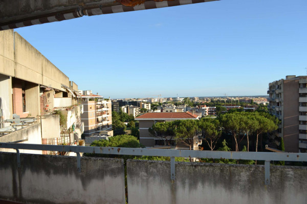 Appartamento in vendita a Roma, Mostacciano Torrino, Con giardino, 55 mq - Foto 7