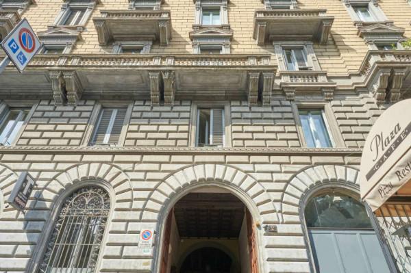 Appartamento in vendita a Milano, Porta Vercellina, 187 mq - Foto 1