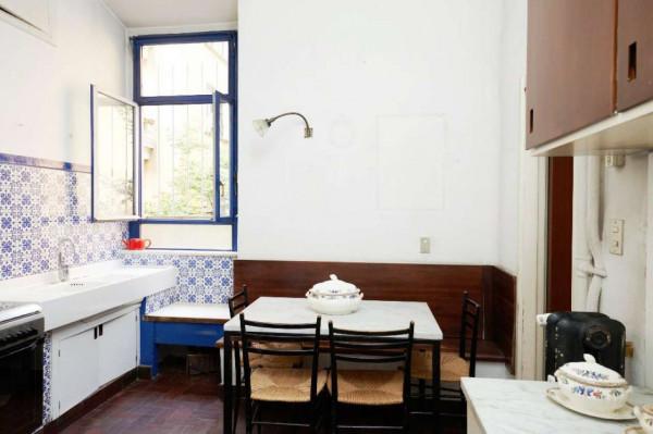Appartamento in vendita a Milano, Porta Vercellina, 187 mq - Foto 9