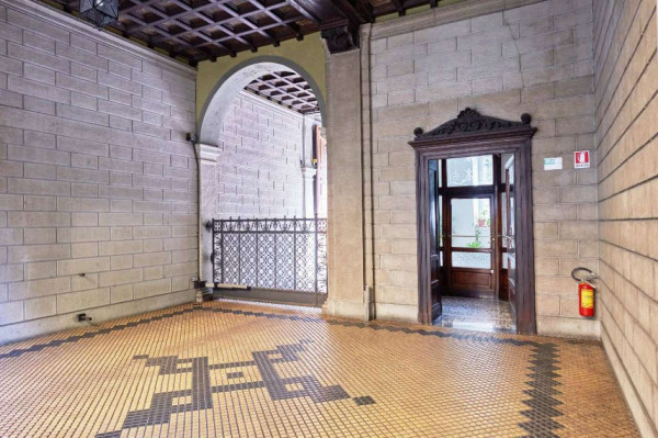 Appartamento in vendita a Milano, Porta Vercellina, 187 mq - Foto 11