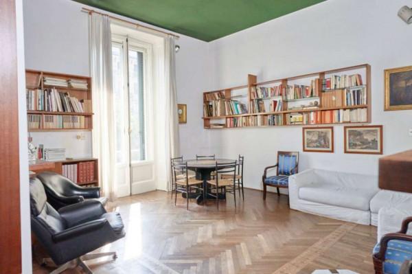 Appartamento in vendita a Milano, Porta Vercellina, 187 mq - Foto 10