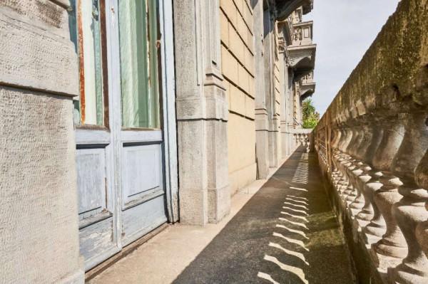 Appartamento in vendita a Milano, Porta Vercellina, 187 mq - Foto 3