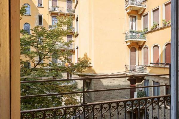 Appartamento in vendita a Milano, Porta Vercellina, 187 mq - Foto 4